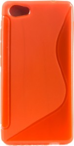 timeless design 177c2 c0213 HI5OUTLET Back Cover for MICROMAX CANVAS FIRE 4G Q412 BABY PINK Best ...
