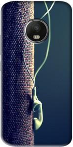 Flipkart SmartBuy Back Cover for Motorola Moto G5 Plus