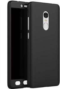 Fresca Front & Back Case for Xiaomi Redmi Note 4