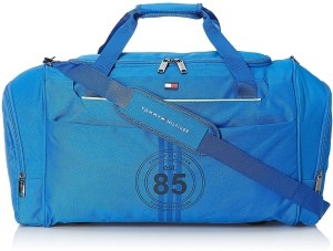 4cf029e8b Tommy Hilfiger Athens Expandable Travel Duffel Bag Blue Best Price ...