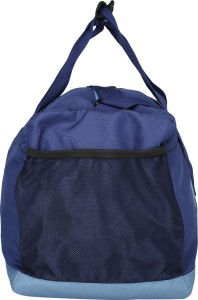 a75448c1dea1 Puma PUMA Box Bag Gym Bag Blue Best Price in India