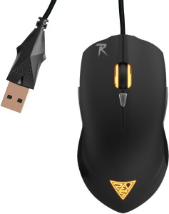 Gamdias Ourea FPS Wired Optical  Gaming Mouse