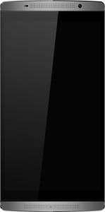Micromax Canvas Mega 2 (Black, 8 GB)