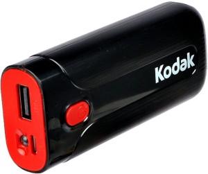 kodak PB P03-K/5000mAh Kodak  5000 mAh Power Bank