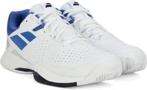 Adidas Adizero Attacco Scarpe Da Tennis Nero Miglior Prezzo In India