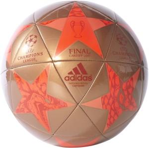 Adidas Finale CDF Cap Football -   Size: 5