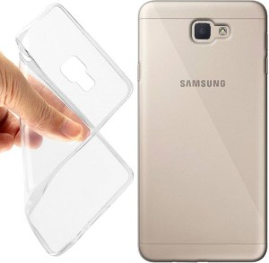 Fresca Back Cover for SAMSUNG Galaxy On Nxt 2017 Edition