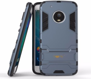 Heartly Back Cover for Motorola Moto G5