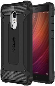 CUBIX Back Cover for Xiaomi Mi Redmi Note 4