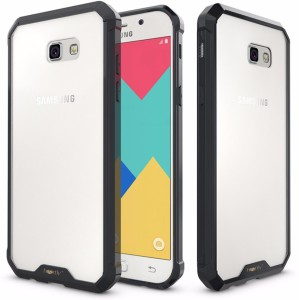 Heartly Back Cover for Samsung Galaxy A7-2017