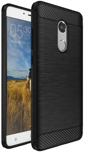 Unistuff Back Cover for Xiaomi Redmi Note 4