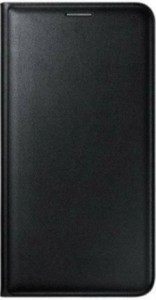 Groovy Flip Cover for Micromax Canvas Unite 4 Q427