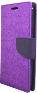 COVERNEW Flip Cover for Motorola Moto M