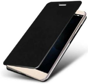 hot sale online 2db23 49e47 i-Copertina Flip Cover for Gionee A1Black