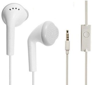 Vintage Shop Latest Handfree for Samsung, Sony, HTC,Intex,Vivo, Oppo,Mi and All Android Mobiles and Tablets Wired Gaming Headset With Mic