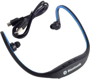 Exmade BH07 Wired bluetooth Headphones