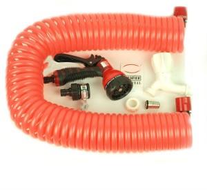 Shrih SH-04266 Coil Hose Pipe