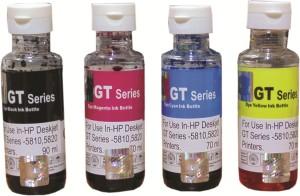 Galaxy HP GT 5810,5820 Deskjet series Multi Color Ink