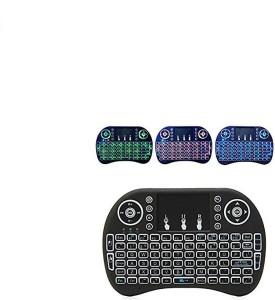 strikers BACKLIGHT-01 Wireless Multi-device Keyboard