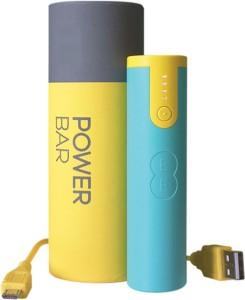 Kumar Retail CS Portable Mini Smartphone 2 2600 mAh Power Bank