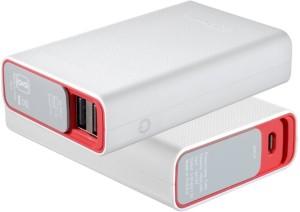 Portronics POR-619 Tork Red 10050 mAh Power Bank