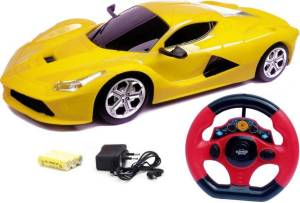 AR Enterprises Remote Controlled Jackmean Gravity Sensing Car for kids