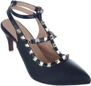 f2b19e20f4790 Sherrif Shoes Heels Price in India | Sherrif Shoes Heels Compare ...