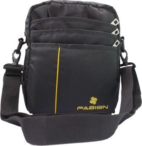 72c39de4ec6 pior Boys Girls Multicolor Polyester Sling Bag Best Price in India ...