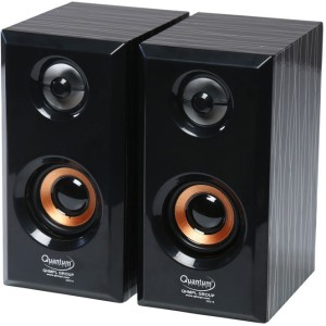 mezire QHM630 S-8 Portable Bluetooth Home Audio Speaker