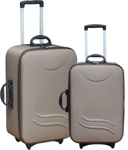 United Parker Modern Classy Check-in Luggage - 24 inch