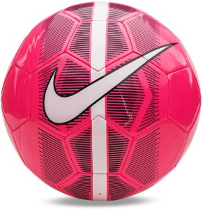 63d137c77 Nike Mercurial Fade Football Size 5 Pack of 1 Pink White Black Best ...