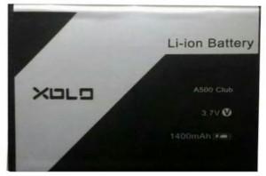 XOLO  Battery - A 500 Club