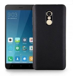 Flipzon Back Cover for Xiaomi Redmi Note 4