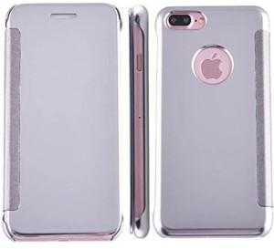 TGK Flip Cover for Apple iPhone 6 Plus, 6S Plus