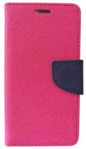 My Style Flip Cover for Huawei Honor Holly 2 Plus