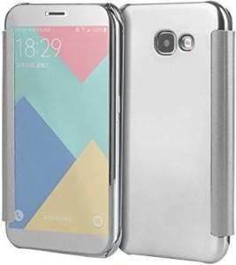 TGK Flip Cover for SAMSUNG Galaxy J7 Prime
