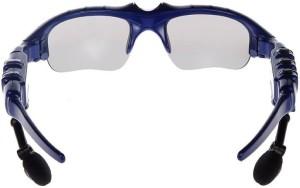Wonder World ® Polarized Sunglasses with Headset Wireless Bluetooth Headset With Mic