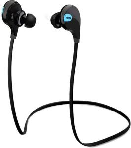 Wonder World ™ JOGGER V4.1 + EDR Hands Free Stereo Sports Headphone Wireless Bluetooth Headset With Mic