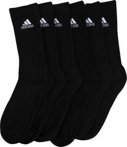 Adidas Men's Crew Length Socks