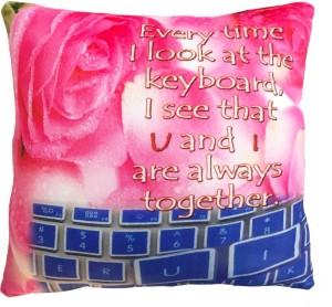 RMA Valentines Day Cushion  - 35 cm