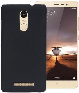 SHINESTAR. Back Cover for Xiaomi Redmi Note 4