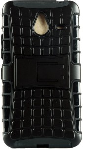 Mystry Box Back Cover for Nokia N640xl case