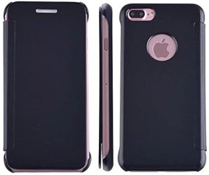 TGK Flip Cover for Apple iPhone 6 Plus, 6S Plus