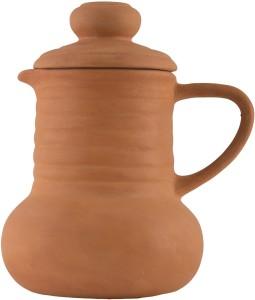 Village Decor Terracotta/ Clay Earthen Pot Water Jug