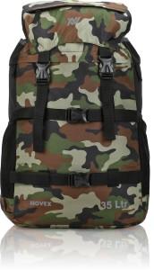 Novex Hype Rucksack  - 35 L