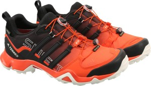 29a8d9a07c942e Adidas TERREX SWIFT R GTX Outdoor Shoes Red Best Price in India ...