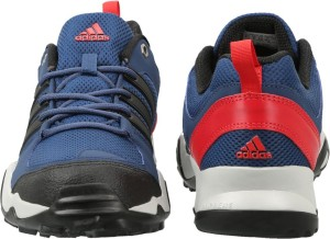 4cc5d96ab6d76 Adidas STORM RAISER 2 Outdoor Shoes Blue Best Price in India ...