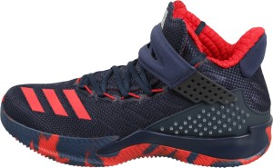 b14608d99143 Adidas BALL 365 Basketball Shoes Blue Best Price in India