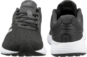 Price Adidas Shoes Fluidcloud In Best M India Black Running qZSpZ6