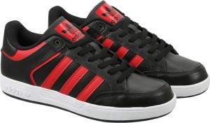 9962e334d7c1 Adidas Originals VARIAL LOW Sneakers Black Best Price in India ...